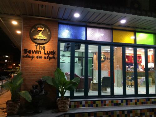 The Seven Luck photo 25
