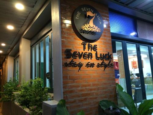 The Seven Luck photo 29