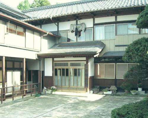 羽黒館酒店 Hagurokan