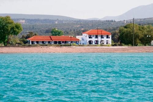 . Ilias Apartments