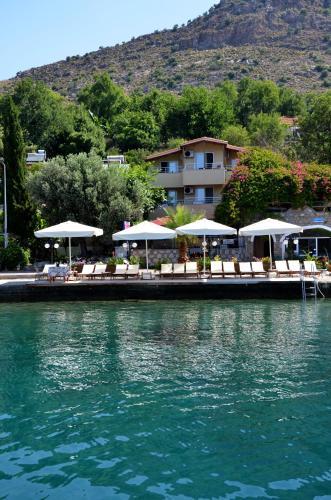 Bozburun Melisa Hotel