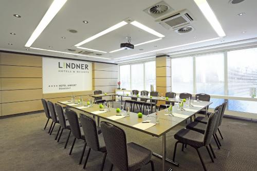 Lindner Hotel Düsseldorf Airport photo 5