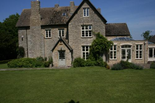 Helmdon House Bed And Breakfast, Sulgrave Manor