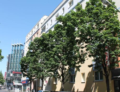 Hotel Kiez Pension Berlin photo 24