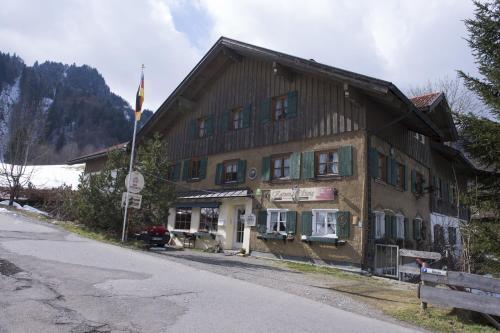 Haus Katzensteig Oberstdorf