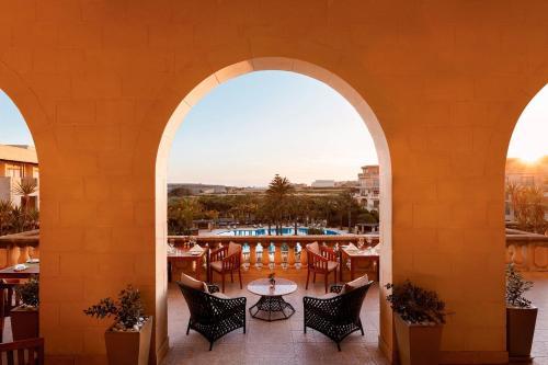 Triq ir-Rokon, San Lawrenz, Malta.