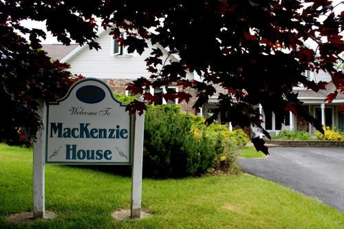 Mackenzie House B&B By Elevate Rooms