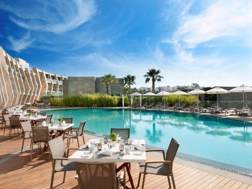 Turgutreis Swissôtel Resort Bodrum Beach adres
