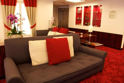 Hotel Le Richemont photo 18