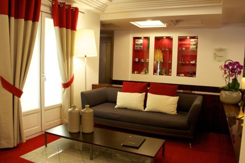Hotel Le Richemont photo 20