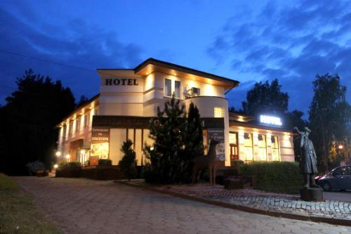 . Hotel Pod Jeleniem