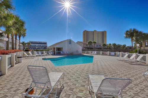 Endless Summer By Panhandle Getaways - Panama City Beach, FL 32413
