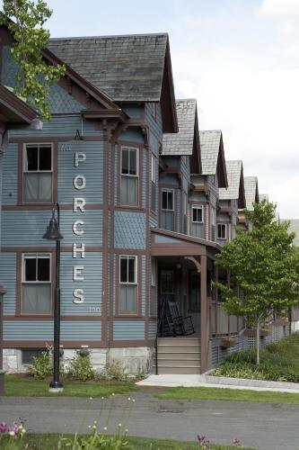 231 River Street, North Adams, Massachusetts 01247, United States.