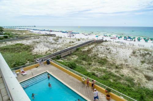 Gulf Dunes Beach Resort By Panhandle Getaways