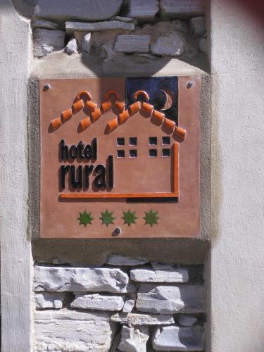 Hotel Rural Los Cerezos De Yanguas