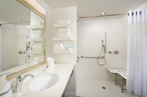 Hampton Inn & Suites Baltimore North/Timonium, MD in Timonium