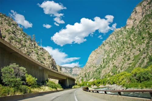 Frontier Lodge - Glenwood Springs, CO 81601