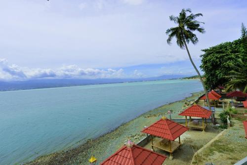 . Amazing City Beach Resort
