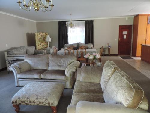 Milkwood Lodge zdjęcia pokoju