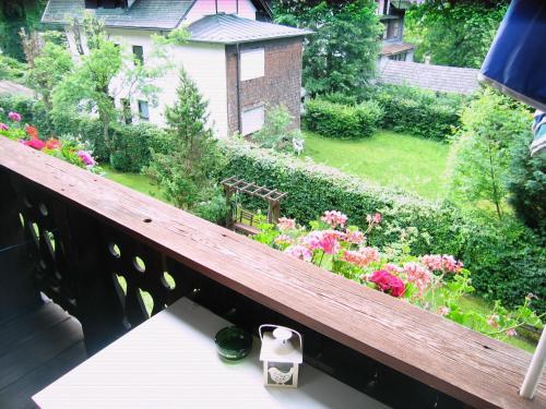 Фото отеля Gastehaus Sonnenwinkel - Villa Rosler