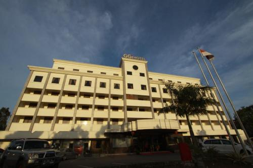 GGi Hotel photo 23