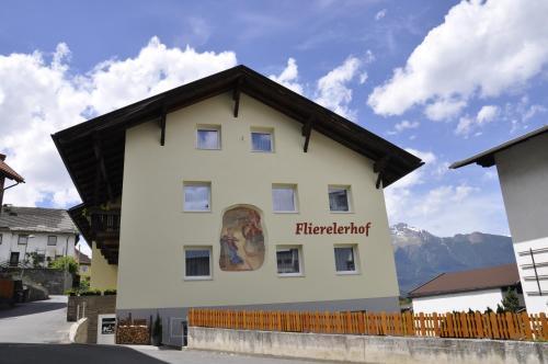 Flierelerhof Arzl im Pitztal