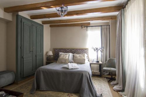 Double Room Boutique Hotel Casa Granados 6