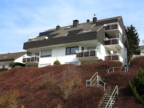 Apartment Hillebachsee Winterberg
