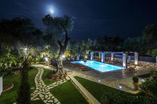 . Vassilis Guest House