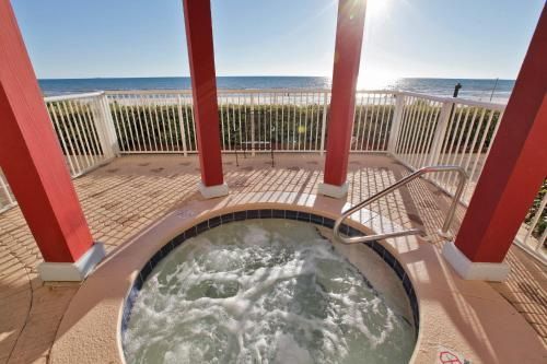 Majestic Beach Towers Resort By Panhandle Getaways - Panama City Beach, FL 32407
