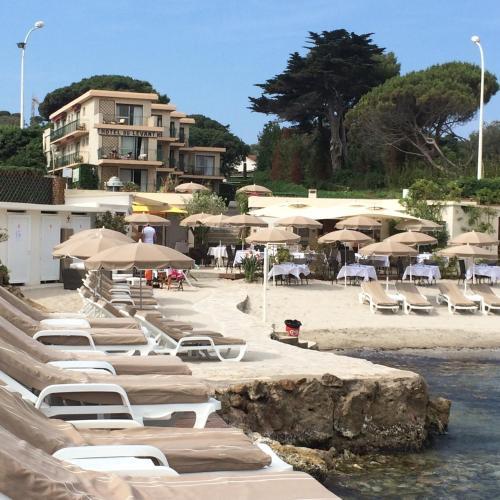 Hotel du Levant - Hôtel - Antibes