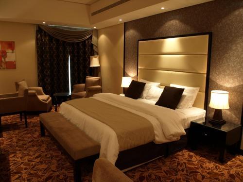 Paragon Hotel photo 21