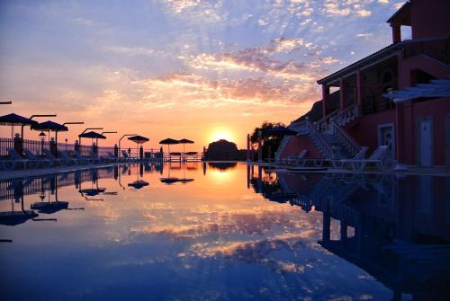 . Hotel Elena Ermones