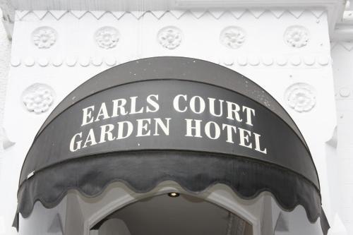 Earls Court Garden Hotel picture 1 of 30