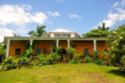 Germaican Hostel
