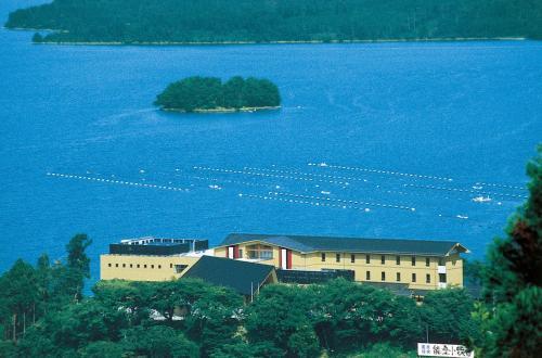 諾托奧瑪奇代旅館 Noto Omakidai