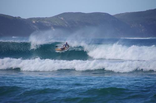 Фото отеля Surfside Ocean Beach Denmark Holiday Accommodation