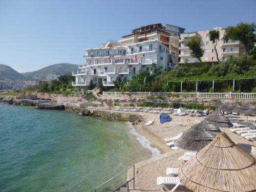 Фото отеля Hotel Maestral