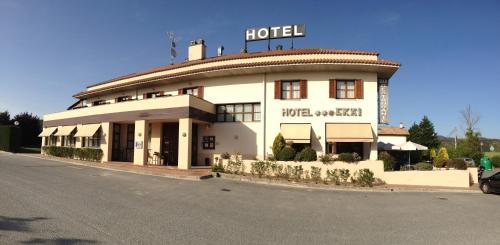 . Hotel Ekai