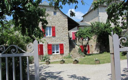 Le Cambrou - Chambre d'hôtes - Sauveterre-de-Rouergue