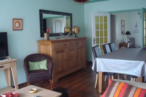 Apartement Etoile - Location saisonnière - Thonon-les-Bains