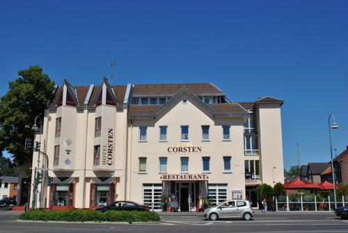. Hotel Corsten