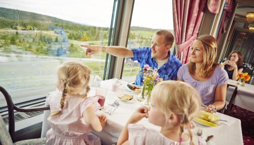 Storefjell Resort Hotel - Gol
