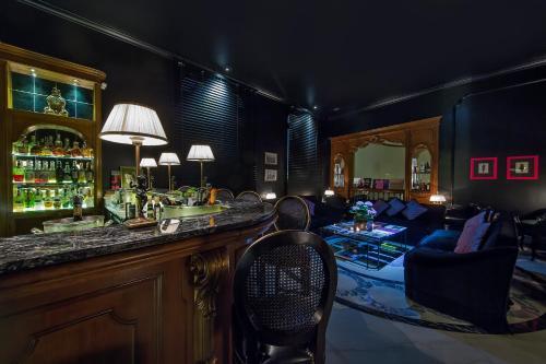 Aldrovandi Villa Borghese - The Leading Hotels of the World photo 43