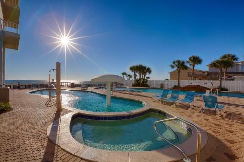 Majestic Beach Towers Resort-Tower 2 by Panhandle Getaways - Panama City Beach, FL 32407