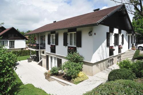 Apartments Villa AnnaMaria - Bled
