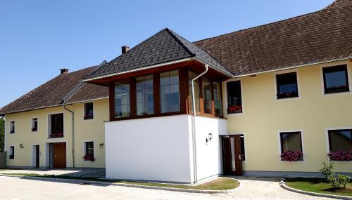 . Gästehaus Watschinger