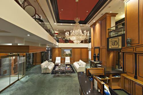 Hôtel Le Cantlie Suites