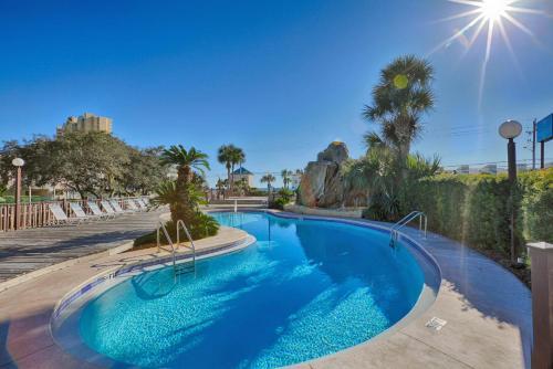 . Portside Resort by Panhandle Getaways