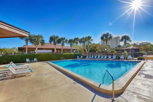 Portside Resort By Panhandle Getaways - Panama City Beach, FL 32413